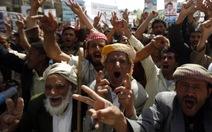 Al Qaeda tiến sát thủ đô Yemen