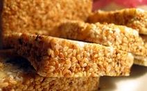 Bánh tết của người Thái Bình