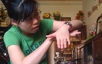 Cô gái Việt kể lại chuyện tàu chìm ở Ý