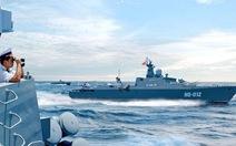 Diện mạo mới của Hải quân Việt Nam