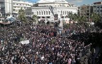 Syria gia hạn nhiệm vụ của phái bộ AL