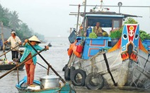 Văn hóa biển qua thuyền cổ