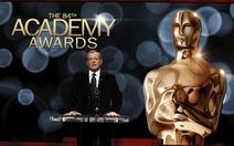 Giải Oscar lập hệ thống bầu cử trực tuyến