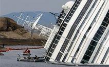 Costa Concordia đền 11.000 euro cho mỗi khách không bị thương
