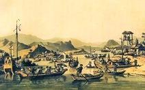 """""""Khai quật"""" trầm tích văn hóa biển"""