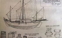 Người Việt chinh phục đại dương: Kỳ 2: Hải thuyền Hoàng Sa