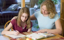 Hơn 50.000 trẻ Úc học tại nhà thay vì đến trường