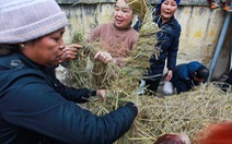 Đặc sắc hội thổi cơm thi làng Thị Cấm