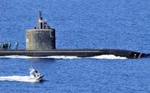 Mỹ điều hai tàu chiến vào biển Đỏ