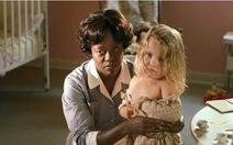 """Nữ diễn viên The Help: """"Giấc mơ lớn hơn nỗi sợ hãi"""""""
