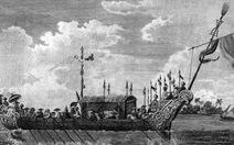 Người Việt chinh phục đại dương - Kỳ 5: Thủy quân triều Nguyễn