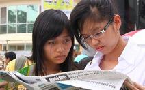 Gần 4.000 chỉ tiêu vào Trường ĐH Sư phạm TP.HCM