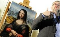 """Trình làng nàng Mona Lisa """"trẻ hơn"""""""