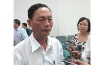 Ông Đào Văn Hưng thôi chức chủ tịch EVN
