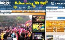 10 clip vào chung kết cuộc thi Tôi yêu tết Việt