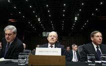 FBI: tin tặc nguy hiểm hơn khủng bố