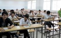 Chỉ tiêu Trường ĐH Tài chính kế toán, Xây dựng miền Tây