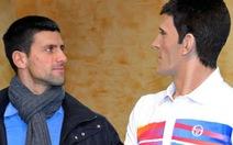 Djokovic khánh thành tượng sáp của mình tại Serbia
