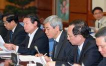Vụ cưỡng chế đất ở Tiên Lãng: sai luật - trái đạo lý