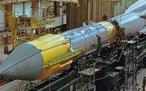 Kỹ sư Nga bán bí mật tên lửa cho CIA lãnh 13 năm tù