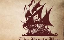 Megaupload sụp, Pirate Bay tính kế
