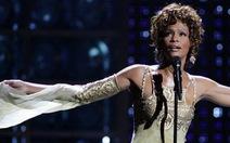 Whitney Houston: chỉ lưu lại giọng hát