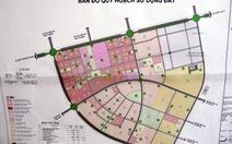 Điều chỉnh Quy hoạch chung đô thị mới Nhơn Trạch