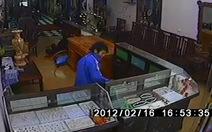 Khởi tố vụ án giết người, cướp tiệm vàng