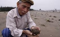 Mở đất từ bãi bồi lấn biển - Kỳ 4: Giữ bãi đến cùng