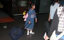 Du lịch cùng trẻ nhỏ