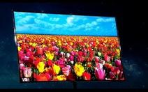 Samsung từ bỏ LCD, tiến lên OLED