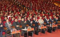 Chỉ thị của Bộ Chính trị về thực hiện Nghị quyết Hội nghị T.Ư 4