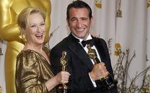 Oscar 2012 tôn vinh điện ảnh Pháp