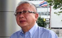 Thái Lan tuyên án 20 năm tù người sáng lập phe Áo vàng