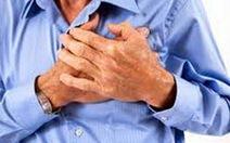 Nguy cơ mắc bệnh suy tim do chức năng phổi suy giảm