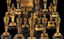 3 triệu USD cho 15 tượng Oscar