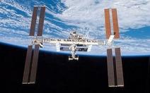 Một laptop điều khiển trạm ISS bị mất cắp