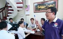 Giúp sinh viên có nơi thực tập