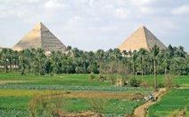 Dốc hết tiền tại... Ai Cập