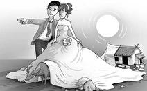 """Đám cưới """"khủng"""": Xa xỉ giữa biển nghèo"""