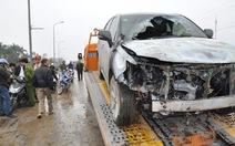 Sau những vụ cháy xe: Chủ xe lãnh đủ