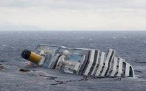 Ý xét xử vụ đắm tàu du lịch Costa Concordia