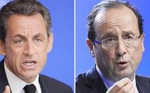 Hai ứng cử viên tổng thống Pháp là anh em họ
