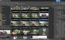 Zoner Photo Studio: trợ thủ quản lý ảnh đắc lực