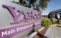 Yahoo! sẽ sa thải hàng ngàn người