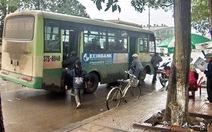 Xe buýt bỏ trạm