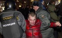 Thách thức sau bầu cử ở Nga