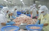 Mỹ thay đổi mức chống phá giá với cá tra VN