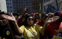 Nam Phi: biểu tình phản đối phí đường cao tốc cao