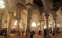 Kairouan - thành phố tâm linh